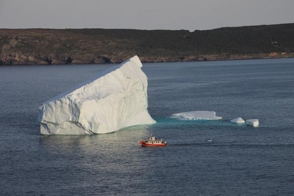 Арктические танкеры стали налоговыми резидентами Воронежской области
