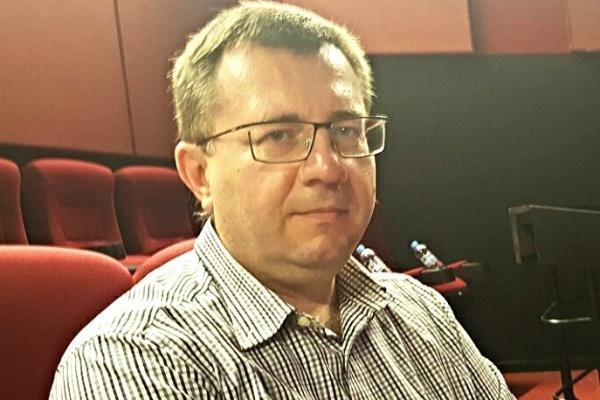 Главредом «Абирега» стал воронежский медиа-эксперт