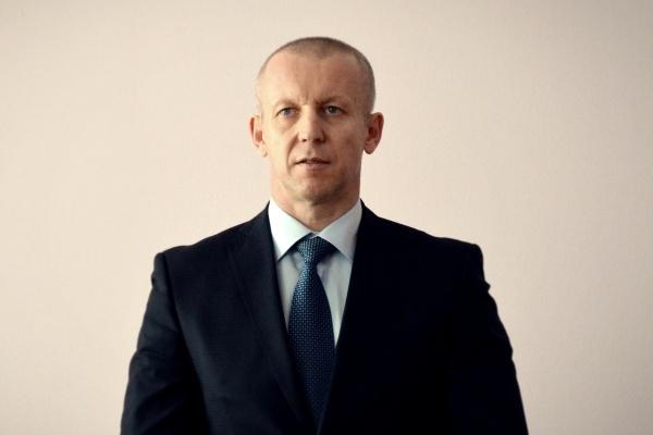 Воронежский мехзавод возглавил менеджер широкого профиля