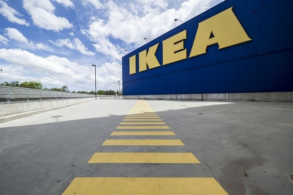 Проект по строительству IKEA под Воронежем заморозили до 2025 года