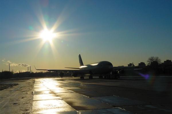Воронежский авиазавод начал поиски подрядчика на перевооружение под Ил-96-400М за 491,5 млн рублей