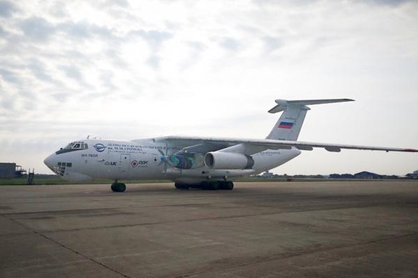 Воронежский авиазавод подал к Росимуществу иск на 400 млн рублей