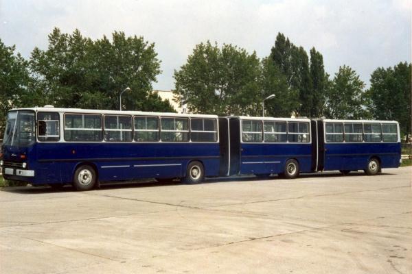 Размер воронежского автобуса имеет значение
