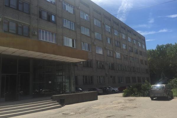 В Воронежской области реорганизовали управление Росприроднадзора