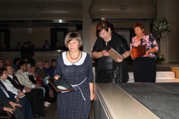 В Воронеже выбрали лучших врачей года