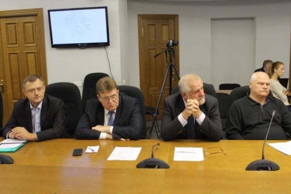 Воронежский Совет по контролю за никелевыми месторождениями открыл новый сезон дискуссий