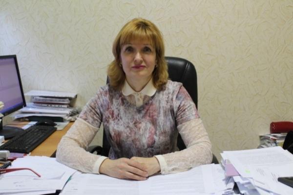 Юлия Шарапова: «Воронежских пациентов лечить скоро станет нечем»
