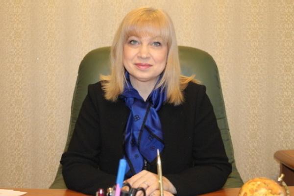 Марина Севергина: «Детей в Воронежской области называют красивыми именами»
