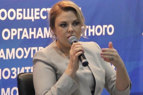 В Воронеже глава Общественной палаты предложила ввести аналог «Часа с министром»