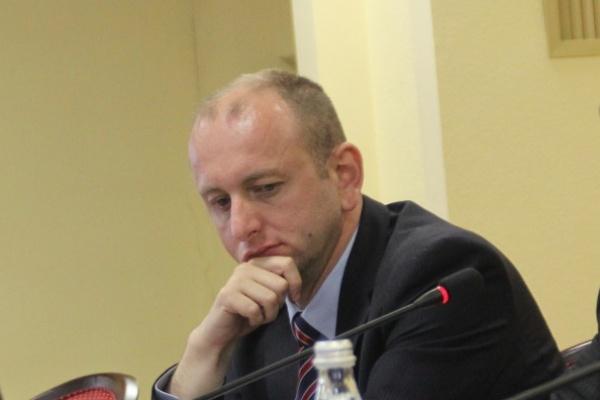 Черногорский депутат в Воронеже: «Угрозы НАТО и угрозы терроризма имеют один корень»