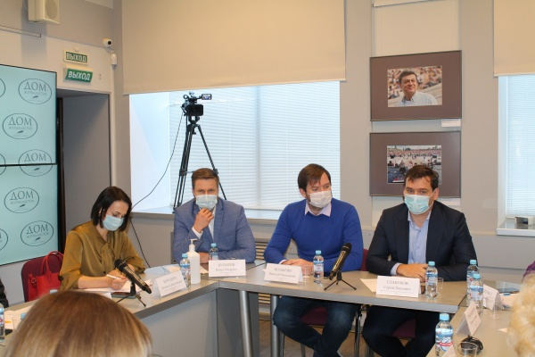 «В Воронеже чиновники нежные и понимающие». Рестораторы попросили поддержки