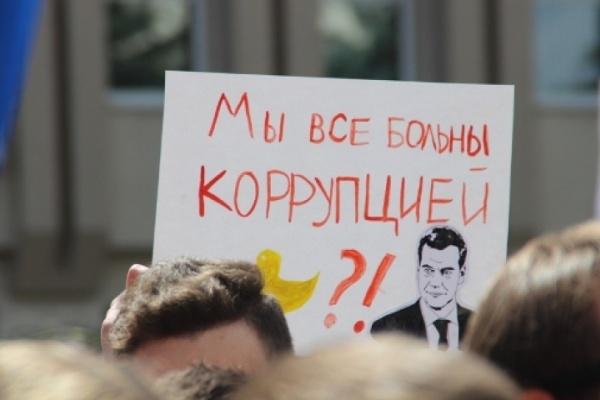 Оппозиционер Алексей Навальный впервые выступит в Воронеже 6 октября