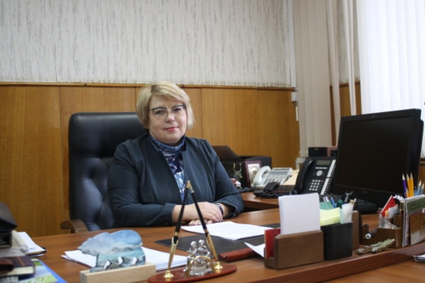 Ирина Кокорева: «Кто не верит в массовость нашего спорта – пусть посетит спортивные объекты Семилук»