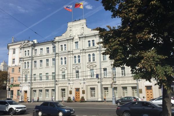 В Воронеже начальник УИЗО уволилась из мэрии