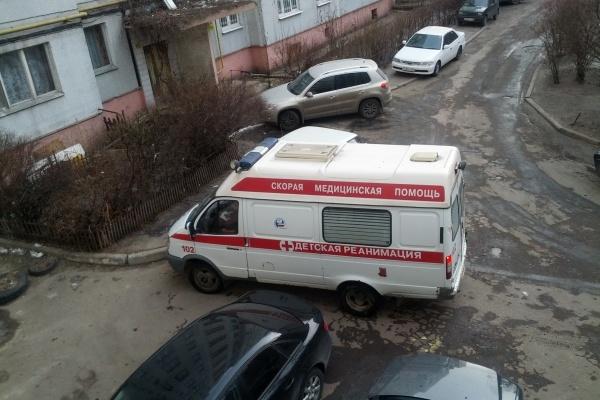 Воронежский облздрав все-таки занялся проблемами бастующих медиков