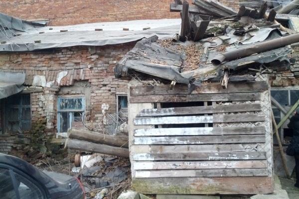 Воронежское госимущество не продается