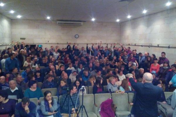 «Зеленый пояс» вокруг Воронежа повторно пройдет публичные слушания