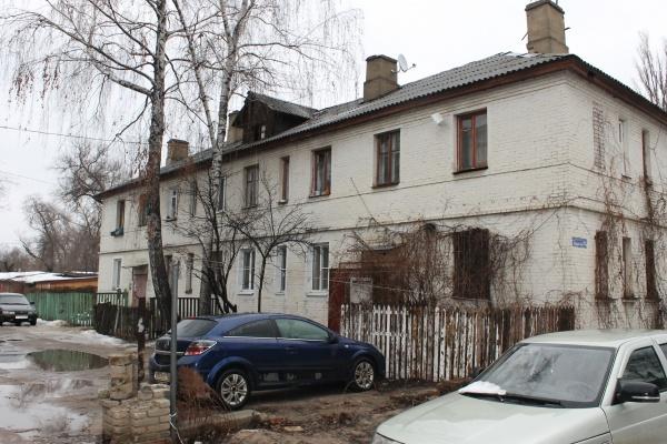 Жителей еще одного крепкого дома в Воронеже пытались расселить по «аварийной программе»