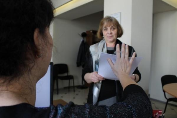Воронежский департамент здравоохранения обвиняют в бездушии