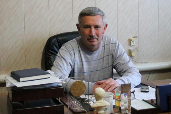 Николай Обухов: «Положение дел зависит от каждого из нас»