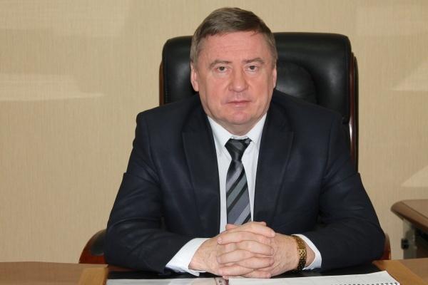 Экс-руководитель воронежского Росздравнадзора перешел в облправительство