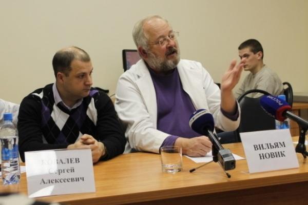 Проект «Детское сердце» в Воронеже продолжается