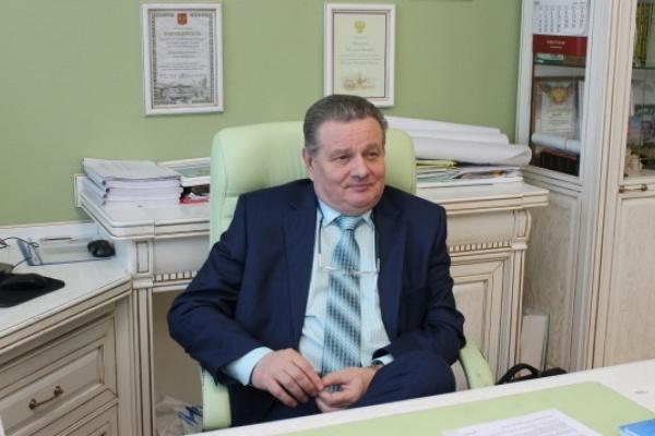 Николай Послухаев: «Я, воронежец, был самым молодым руководителем мебельного объединения в Союзе»