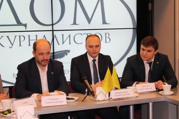 Советник президента Герман Клименко в Воронеже рассказал, почему Яндекс является СМИ