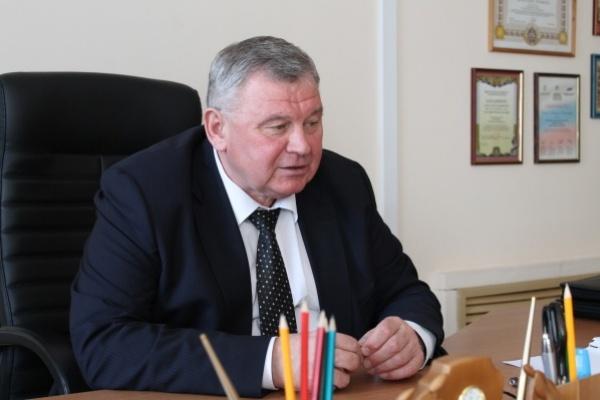 Владимир Верзилин: «Я всегда был уверен: человека с оружием втягивать в политику нельзя»