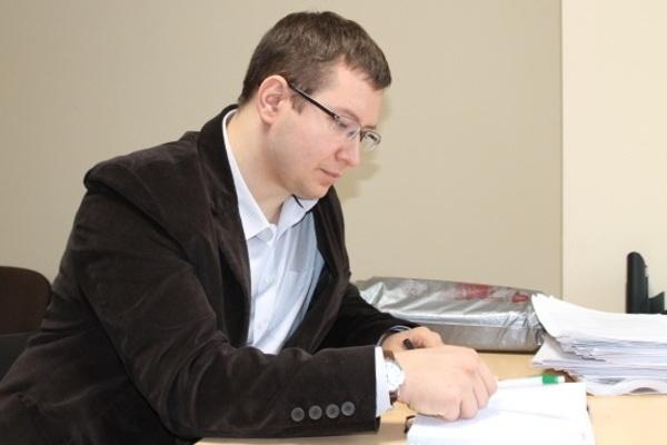 Вячеслав Шамарин: «В работе отделения ОНФ в Воронежской области могут принимать участие представители любых партий»