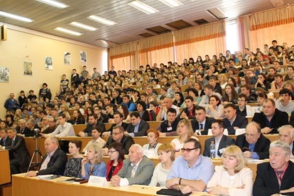 В Воронежский опорный университет можно будет поступить дважды