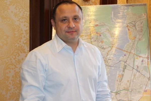 Виталий Шабалатов: «В Воронеже заканчивается банк свободных земельных участков»