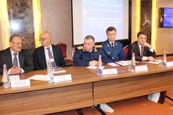 В Воронеж приехали две сотни патологоанатомов