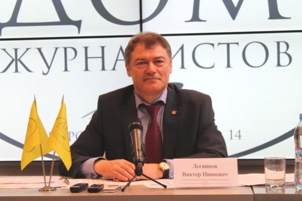 Виктор Логвинов рассказал, как воронежские аграрии пережили беду
