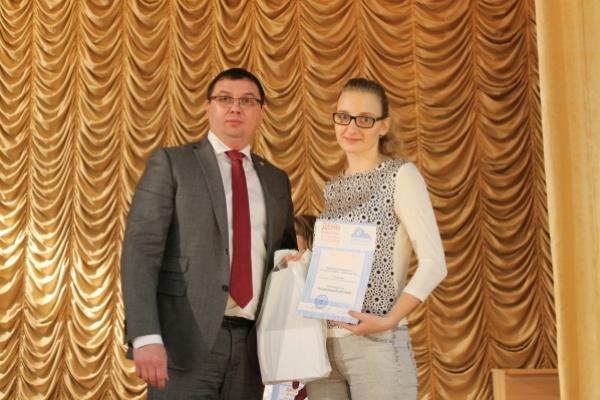 Воронежский опорный университет отметился вторым официальным мероприятием