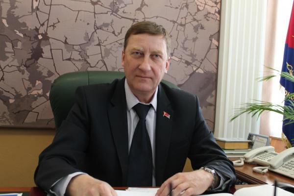 Евгений Проняев: «В прошлом году членам воронежских профсоюзов выплачено 122 миллиона рублей компенсаций»
