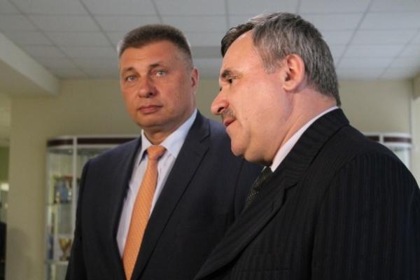 Замглавы федерального ФАС в Воронеже рассказал о снижении давления на бизнес