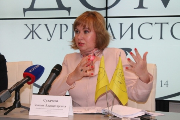 Эмилия Сухачева раскрыла тайны воронежского Платоновского фестиваля