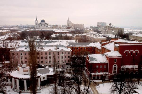 Вечернее время: что происходило в Воронеже 5 февраля