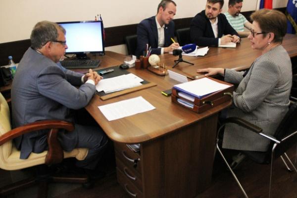 Воронежский депутат Госдумы выразил отношение к стандартам детского отдыха