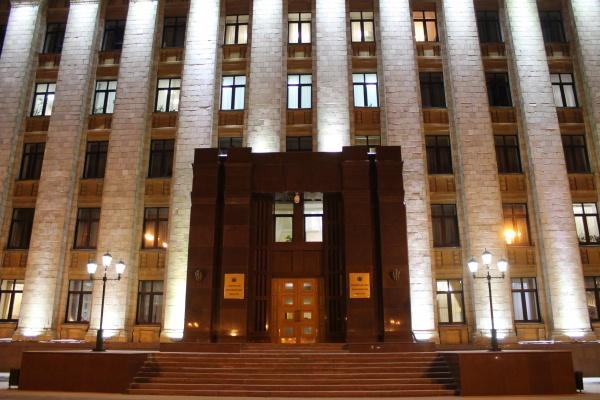 Госслужащих Воронежской области оцифруют в единой финансово-кадровой системе