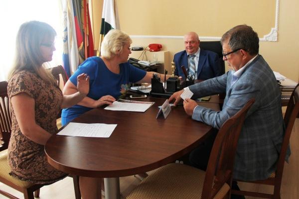 Воронежский депутат Госдумы поддержит одаренных детей