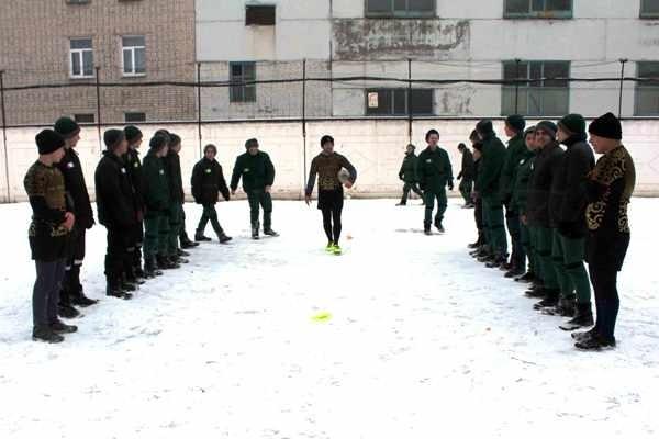 За год воронежские заключенные изготовили товаров на 27 млн рублей