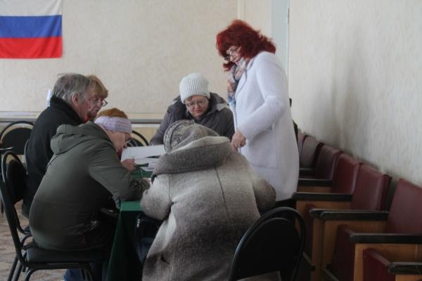 Мятежное село под Воронежем готовят к проекту свинокомплекса