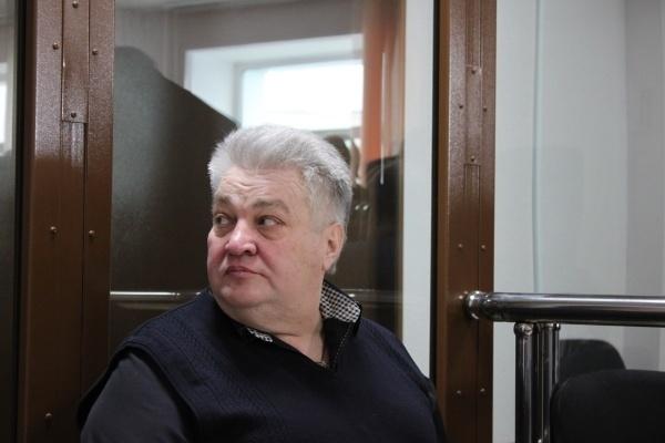 Прокурор потребовал взять бывшего главного дорожника Воронежской области под стражу