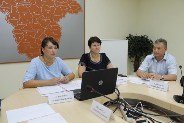 В Воронеже День предпринимателя  решили отмечать каждую неделю