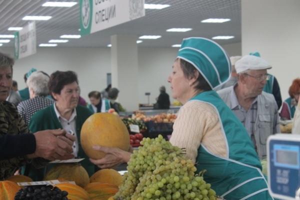 В Воронеже цены растут быстрее, чем в среднем по России