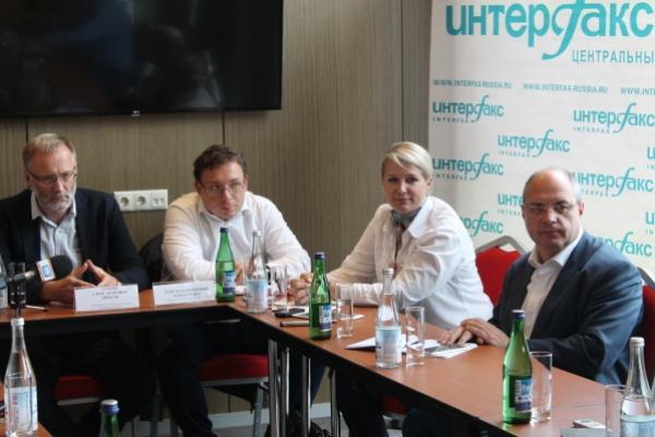 Воронеж может стать «региональной моделью внутреннего консенсуса»