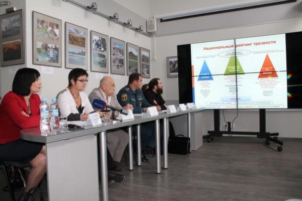 Воронежская область оказалась в числе «пьющих регионов»