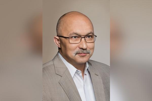 Воронежского юриста назначили вице-президентом Федеральной палаты адвокатов